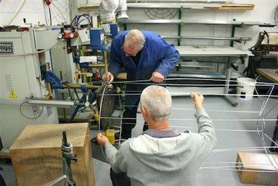 Lampenkappen op maat maatwerk global furniture elst arnhem nijmegen gelderland