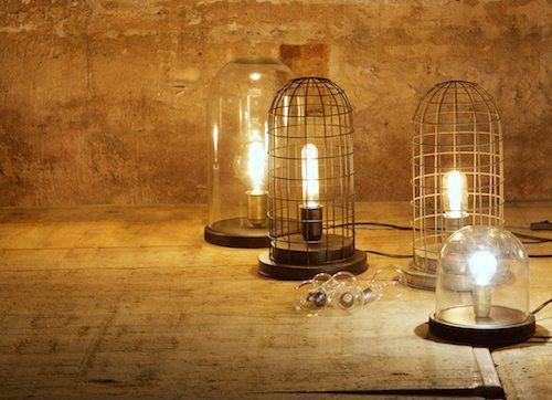 hive industriele tafellamp bepurehome